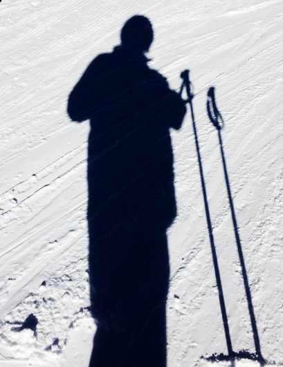The Phantom Skier