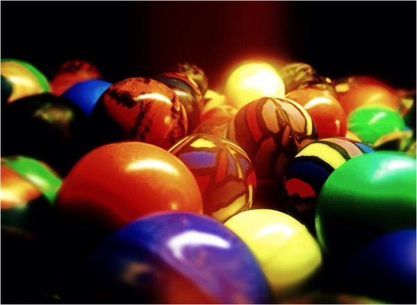 Arcade Spheres